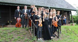 2017 Sommerkonzert Kammerorchester Fürstenwalde