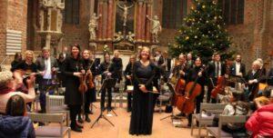 2018 Neujahrskonzert Kammerorchester Fürstenwalde