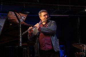 Nico Lohmann, Konzert in der Kunstfabrik Schlot, 6.9.2020