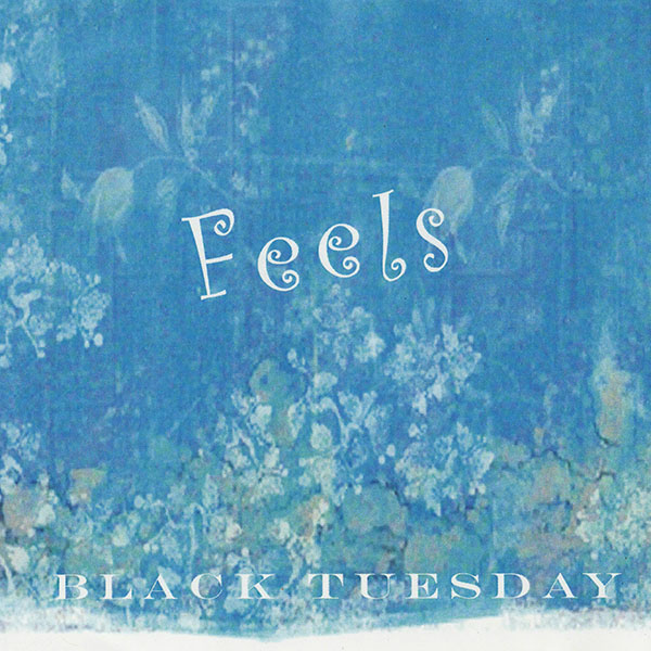 CD Black Tuesday (2007)